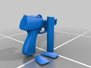 Stim Pistol