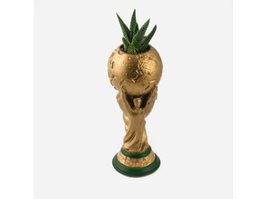Fifa World Cup Planter
