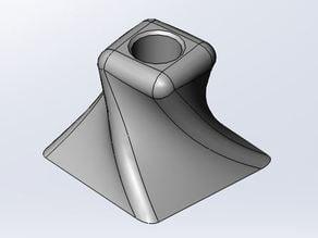 E-cig 15mm stand