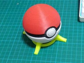 Pokeball remix