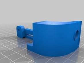 PINDA Probe Fan Mount for E3D Hotend & Creality Printers