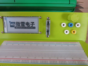 Rotary Encoder Knob