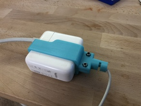 Magsafe anti-fray - Apple charger - 45w