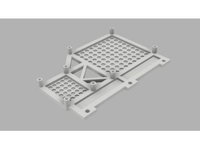 AM8 Board Holders Anet/Ramps/Gen1.4