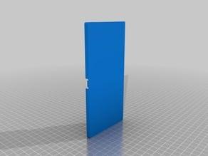Gameboy Advance cartridge case