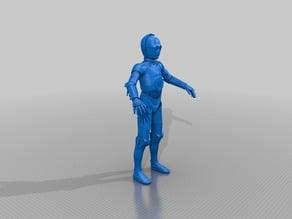 C3PO Model