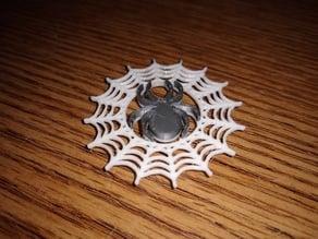 Extruder Visualizer Spider