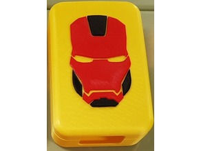 IronMan Kimiobox / Chemobox