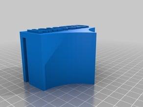 Refrigirator Bottleholder / Koelkast Flessenhouder