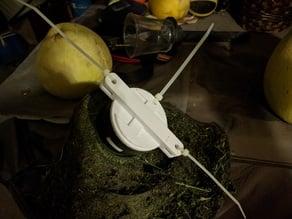 Ryobi 18V String Trimmer - Bladed Head