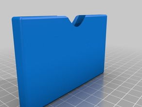 slip case for phone stand