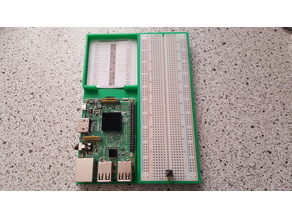 Raspberry Prototyping Board