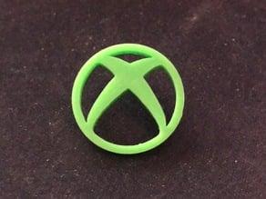 Xbox Pin