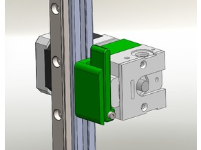 Bulldog Extruder Holder 2020 Profile