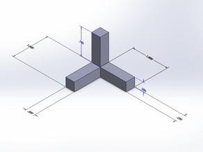 3D Printer Calibration Model
