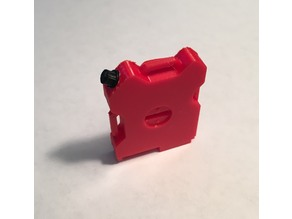 Rotopax 2 Gallon Gas Can
