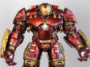 HulkBuster Avenger 2