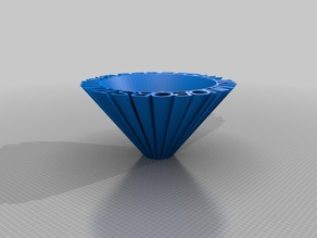 Texted vase customizer