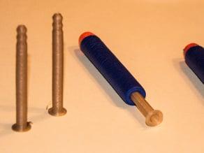 nerf dart repair insert