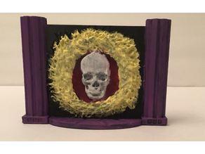 Skull Portal