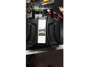 Graupner MZ-12 Backplate