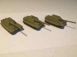 Jagdtiger (1/100)