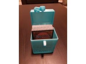 Trading Card Deck Box