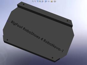 BigFoot RoboShoes -4- RoboNova-1