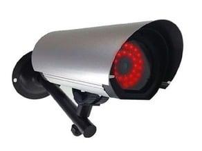 CCTV Raspberry Pi Camera mount