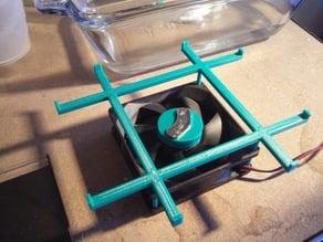 DIY Magnetic Stirrer