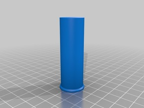 standard size 12 gauge airsoft shotgun shell