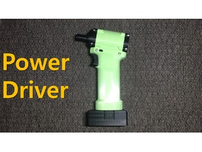 Power Driver