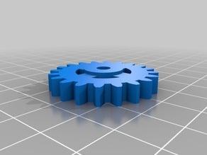 Modulus1,5 Gear_20t_5