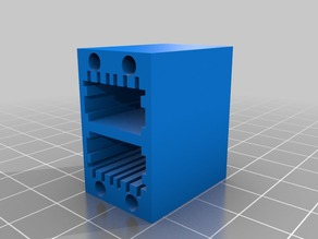 USB-Module Holder (Standard and 2 Directions)