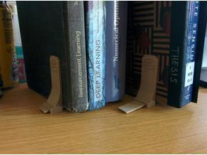 Adjustable Book Holder