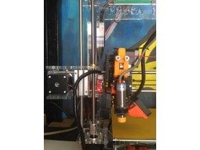 IMA - SUNHOKEY prusa i3 Direct Extruder Fan clamp