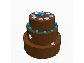Chocolate Cake 5 0