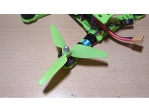 Three-Blade 5 Inch Propeller