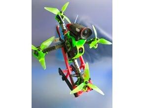 Launch Pad for PLUS Drones
