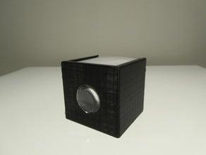 Google Cardboard Lens Tiny Camera Obscura