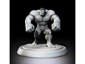 HULK! TRIBUTE