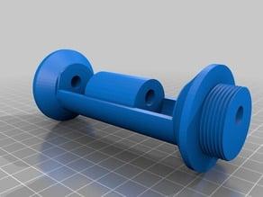 Maker Ultimate 3d Spool with Bearings