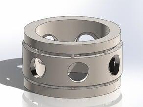 Circle Fidget Ring