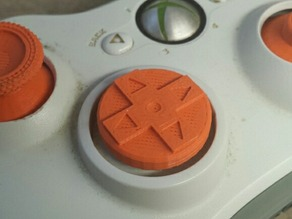 Xbox 360 D-Pad