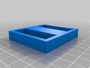 Breadboard Splitter for ESP32 Dev Board