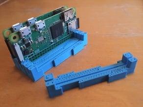 Raspberry Pi Zero Stand/Rack
