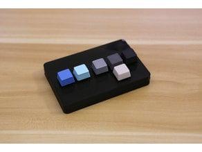 Custom Bluetooth Cherry MX Gamepad