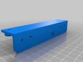 MP Select Mini bed brackets
