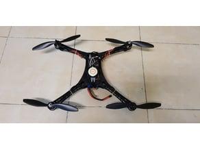 Spyda 500 Quadcopter With Customization