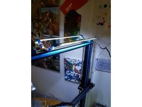 Printer illumination (Geeetech A30)